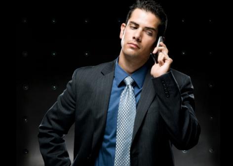 Llamada celular
